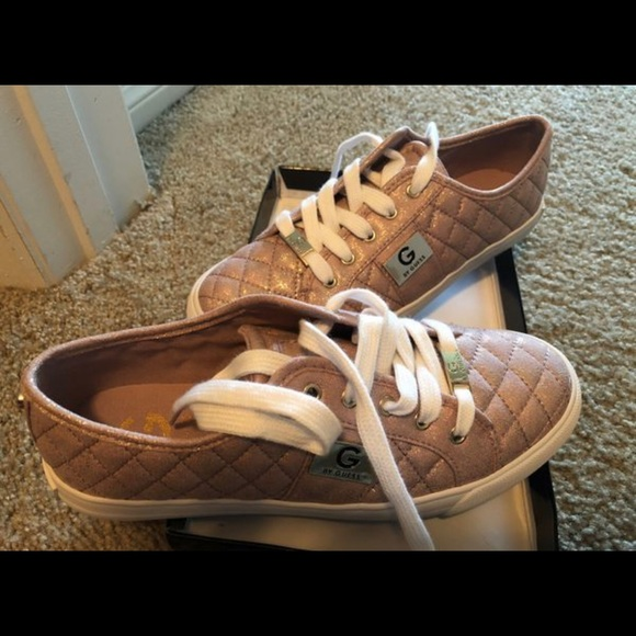 Guess Backer Lace Up Sneaker | Poshmark